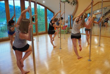 DANCE & POLEDANCE TRY OUT