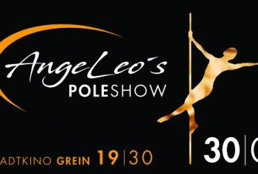 AngeLeo´s Poleshow